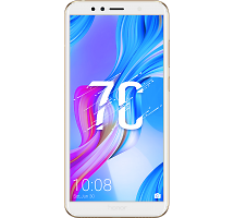 Смартфон Honor 7C AUM-L41 Gold