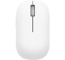 Мышь Xiaomi Mi Wireless Mouse (белая)
