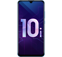 Смартфон Honor 10i 128GB Phantom Blue